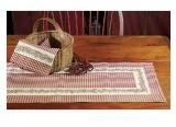 Country House Berry Vine Table Runner- 3 Sizes