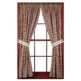 Country House Berry Vine Tailored Pair