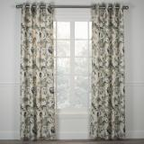 Ellis Curtain Brissac Lined Grommet Panel - 2 Colors