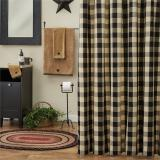 Park Designs Wicklow Shower Curtain- 3 Colors