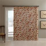 Ellis Curtain Cornwall Pinch Pleat Patio Panel