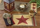 Park Designs Country Star Table Top- 3 Styles