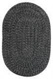 Homespice Decor Black Stain Proof Rug